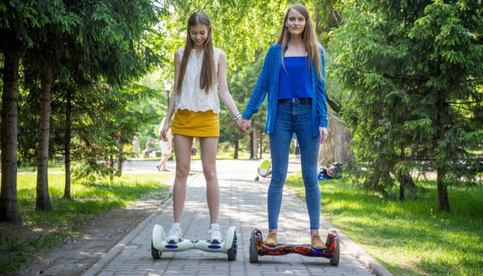 Топ 10 лучших моделей гироскутеров для подростков