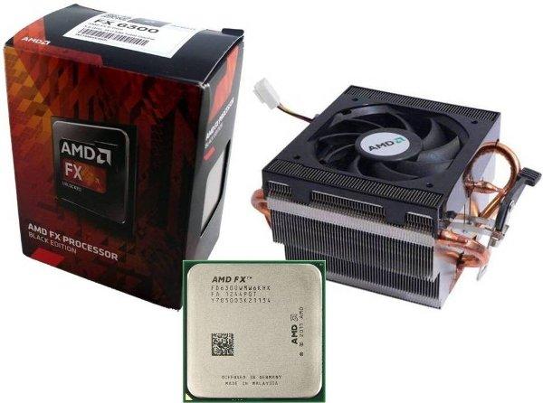 AMDFX 6300VISHERA