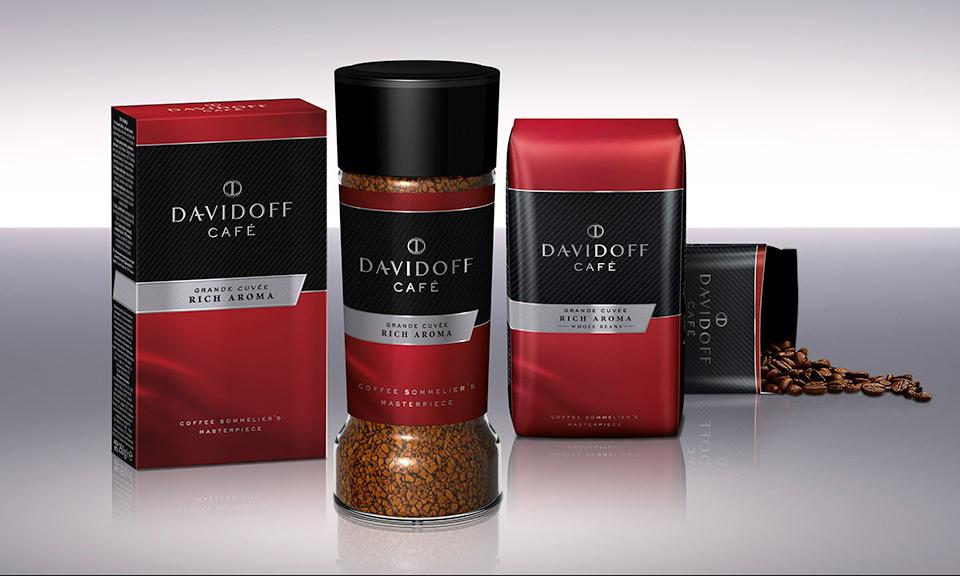 Davidoff Cafe Rich Aroma