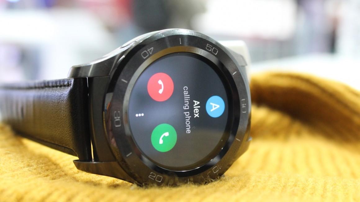 Huawei Watch2 Classic
