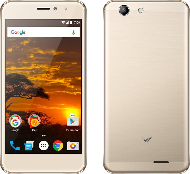 VERTEXIMPRESS LION 3G