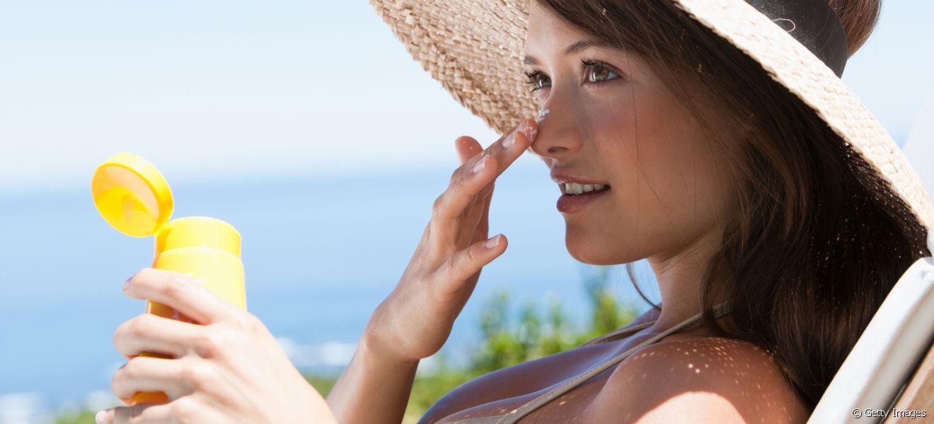 Самые лучшие солнцезащитные кремы для лица