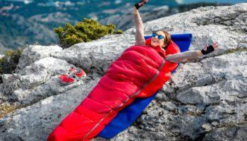 Топ 10 лучших спальных мешков по отзывам, качеству и цене