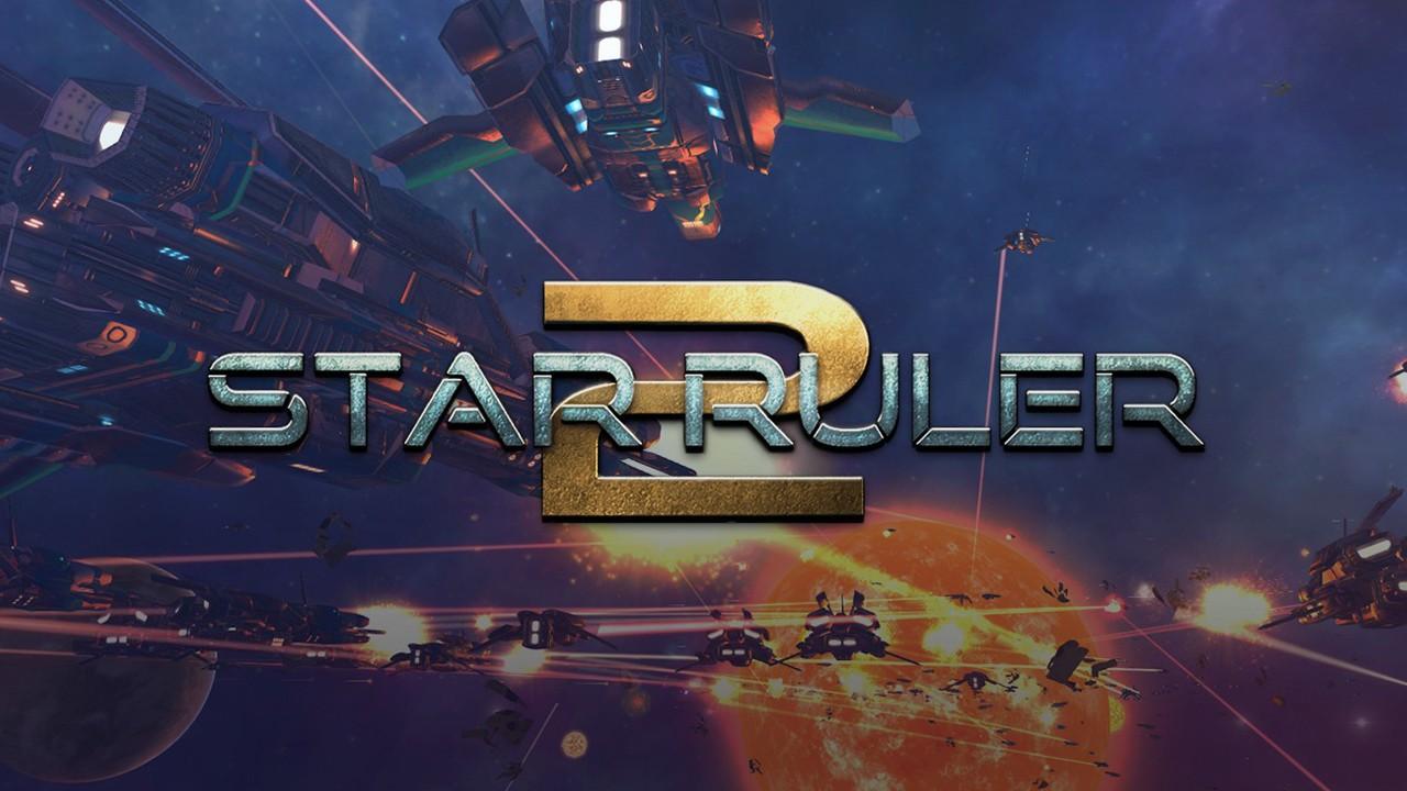 STARRULER 2