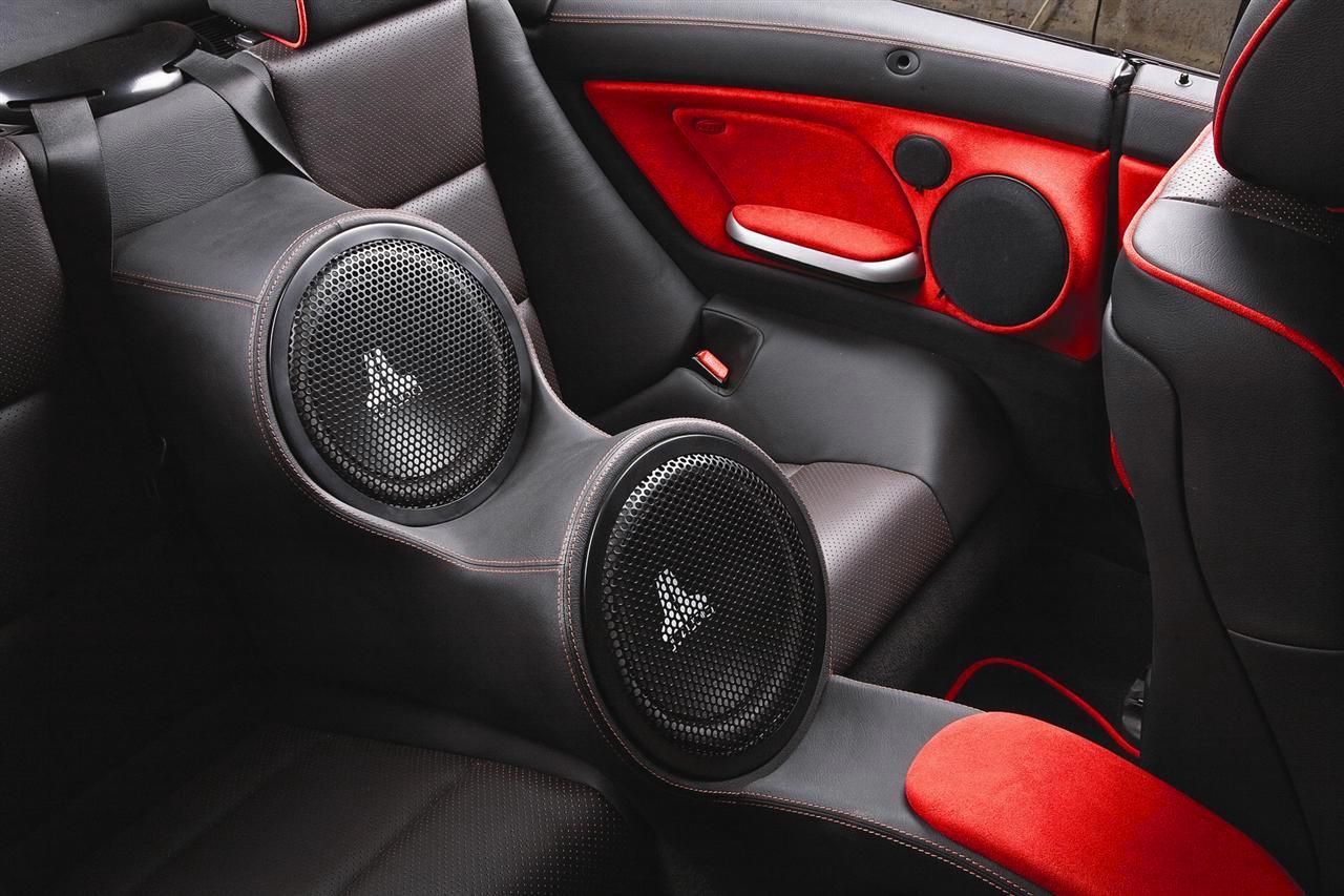 Топ 10 самых лучших и мощных активных сабвуферов в машину