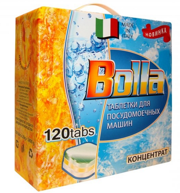 Bolla 7in1Концентрат