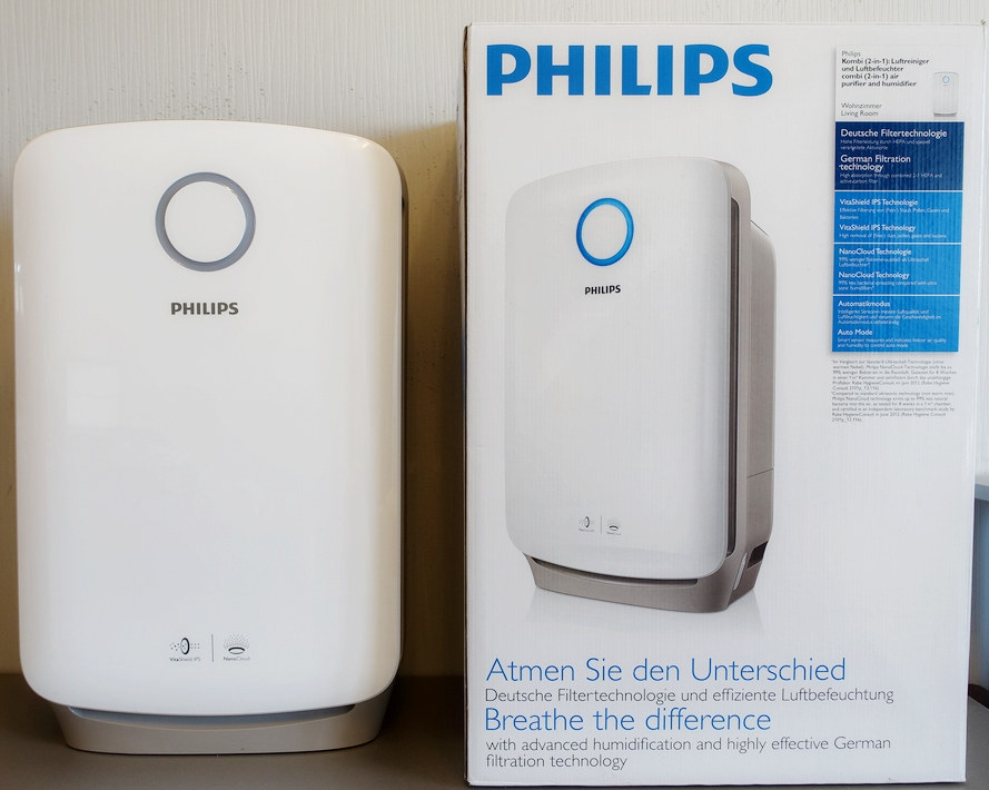 PHILIPS AC 4080