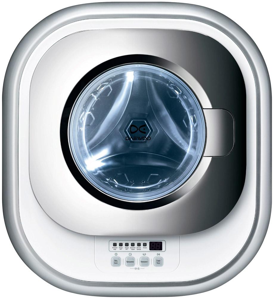 Daewoo Electronics DWD-CV701PC