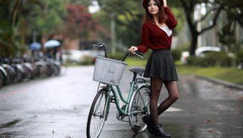Рейтинг недорогих современных женских велосипедов