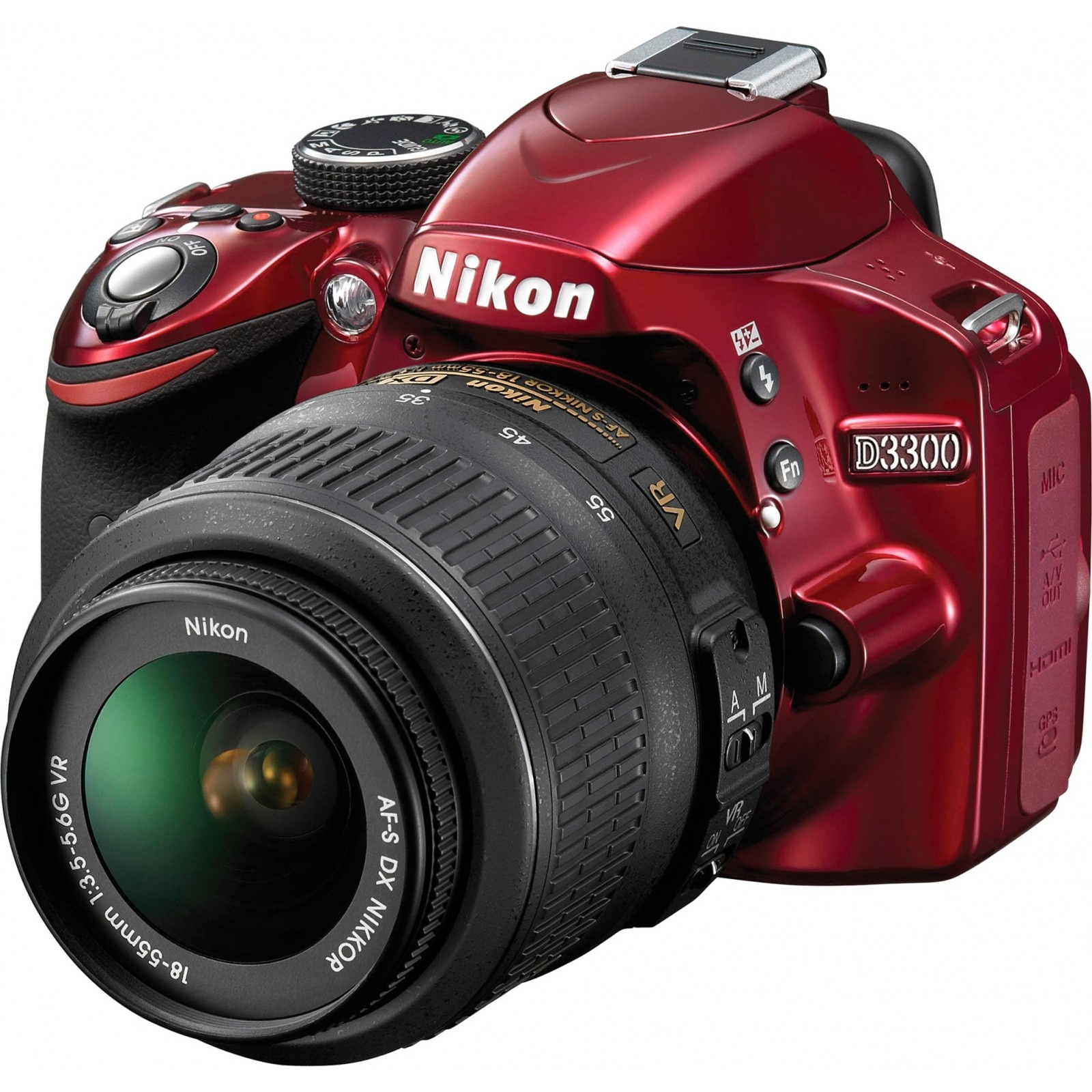 Nikon D3300KIT
