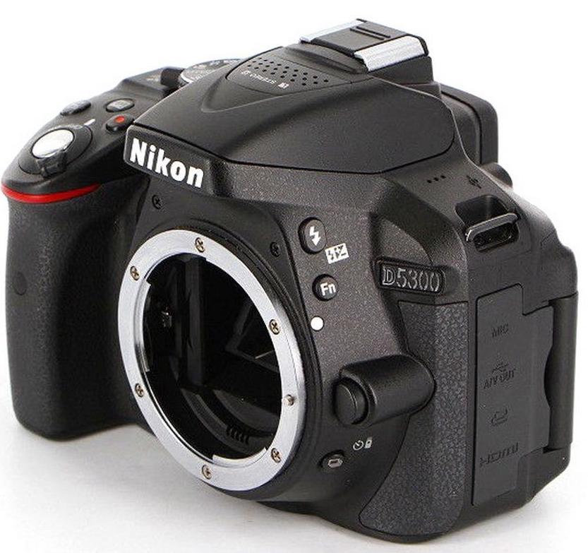 Nikon D5300BODY