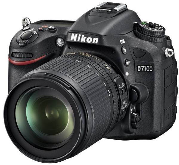 Nikon D7100KIT
