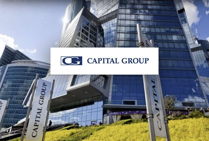 «Capital Group»